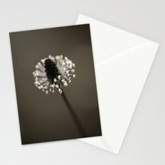 Ribwort Plantain Stationery Cards