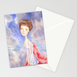 Mathilde townsend  Stationery Cards
