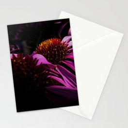 lila2 Stationery Cards