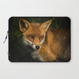 Fantastic Mr Fox Laptop Sleeve