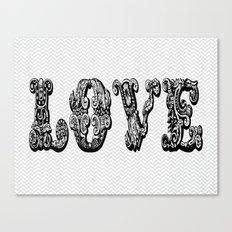 Summer Love - The Sequel Canvas Print