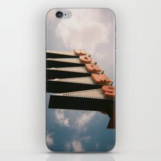 Norm's iPhone & iPod Skin