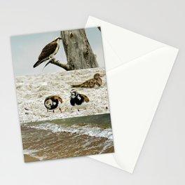 Lover's Key Stationery Cards
