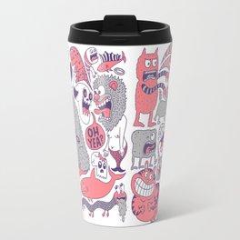 Ol' Doodle Travel Mug