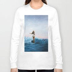 Leydiana Long Sleeve T-shirt