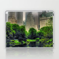 New York Central Park  Laptop & iPad Skin