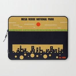 Mesa Verde National Park Laptop Sleeve