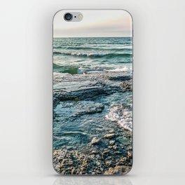 Georgian Bay iPhone Skin