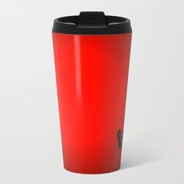 Flips Flops Travel Mug