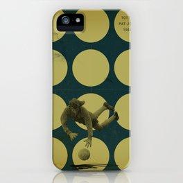 Tottenham - Jennings iPhone Case