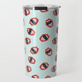 Vote Travel Mug