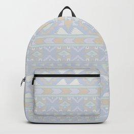 Desert Stripes No. 1 in Big Sky Backpack