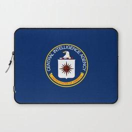 CIA Flag Laptop Sleeve