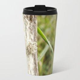 Fungus Travel Mug