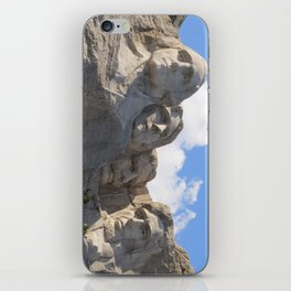 Big Heads iPhone Skin