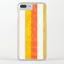 Sickly Sweet Clear iPhone Case