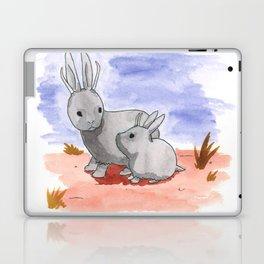Pygmy Jackalopes Laptop & iPad Skin