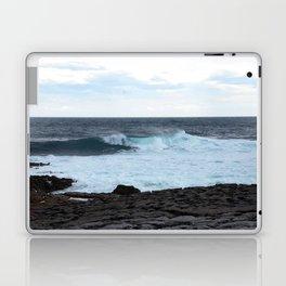 Cold Wave Laptop & iPad Skin