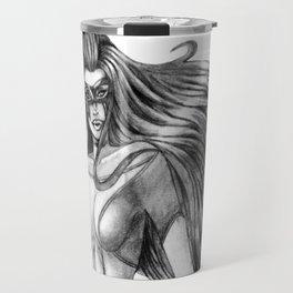 Trivei Lyn - 100 Likes! Travel Mug