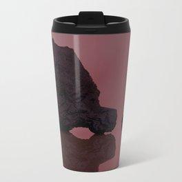 Reflection Metal Travel Mug