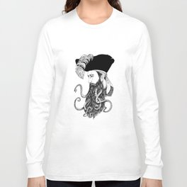 Imaginary History #114 Long Sleeve T-shirt