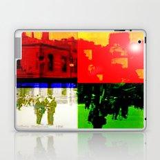 Unity Divided Laptop & iPad Skin