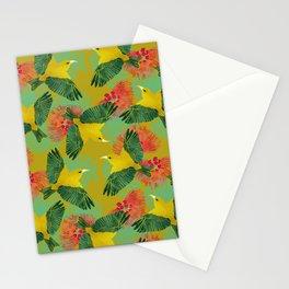 Ohia Lehua Stationery Cards