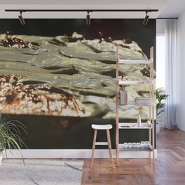 Copper Tilt Wall Mural