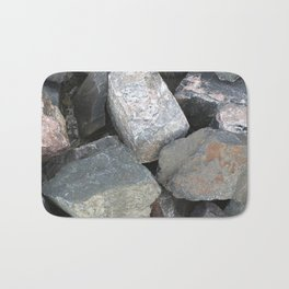 Texture #11 Stone Bath Mat