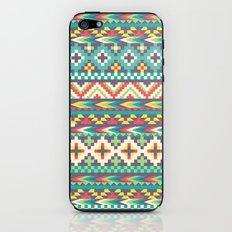Ultimate Navaho iPhone & iPod Skin
