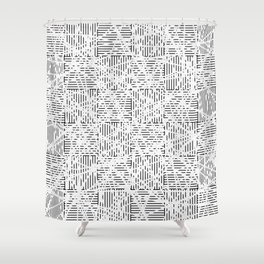 ogrepsti Shower Curtain