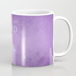 The OA - Weird is Good (T-Shirt) Coffee Mug