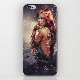 Endure iPhone Skin