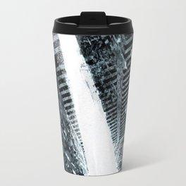nikes dark Travel Mug