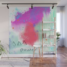 Celestial Power Wall Mural
