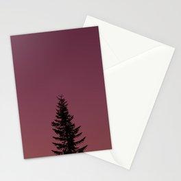 Lone Tree II Stationery Cards