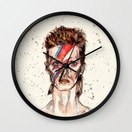 Heroes Inspired Wall Clock