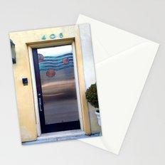 405 Sea Door Stationery Cards