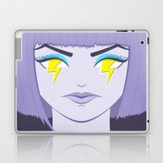 SilentRage Laptop & iPad Skin