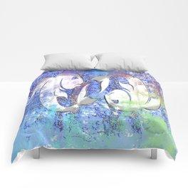 Sternzeichen Fische Comforters