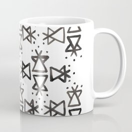 Tipi - Katrina Niswander Coffee Mug