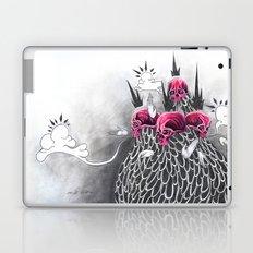 Cluster of Guardians Laptop & iPad Skin