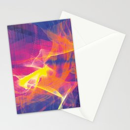Chaos Dream Stationery Cards