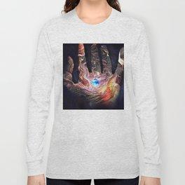A Helping Hand Long Sleeve T-shirt
