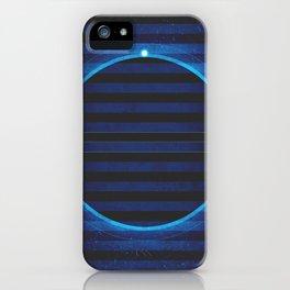 Neptune - Rings of Neptune iPhone Case