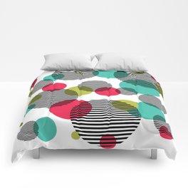 Super dots Comforters