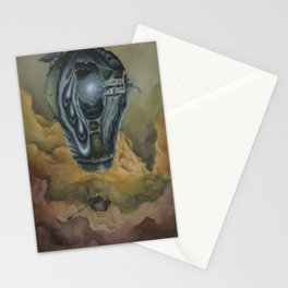 The Air Up Here Stationery Cards