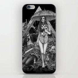 Winya No. 114 iPhone Skin
