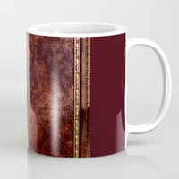 klimt Mugs featuring Klimt copy by Elisa Gandolfo