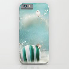 Minimal Christmas Slim Case iPhone 6s
